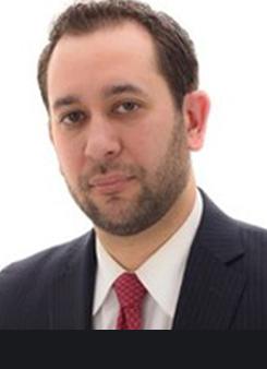 Brian L. Miller