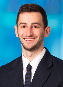 Joel Krooks