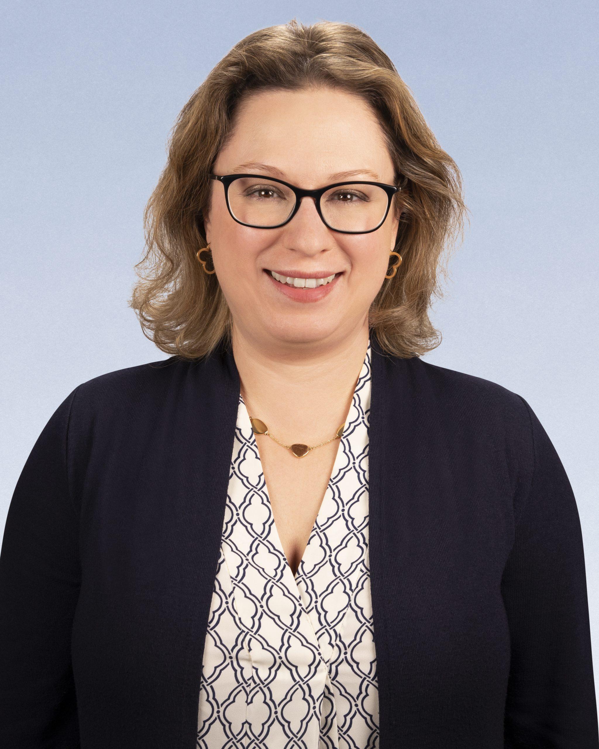Amy C. O'Hara