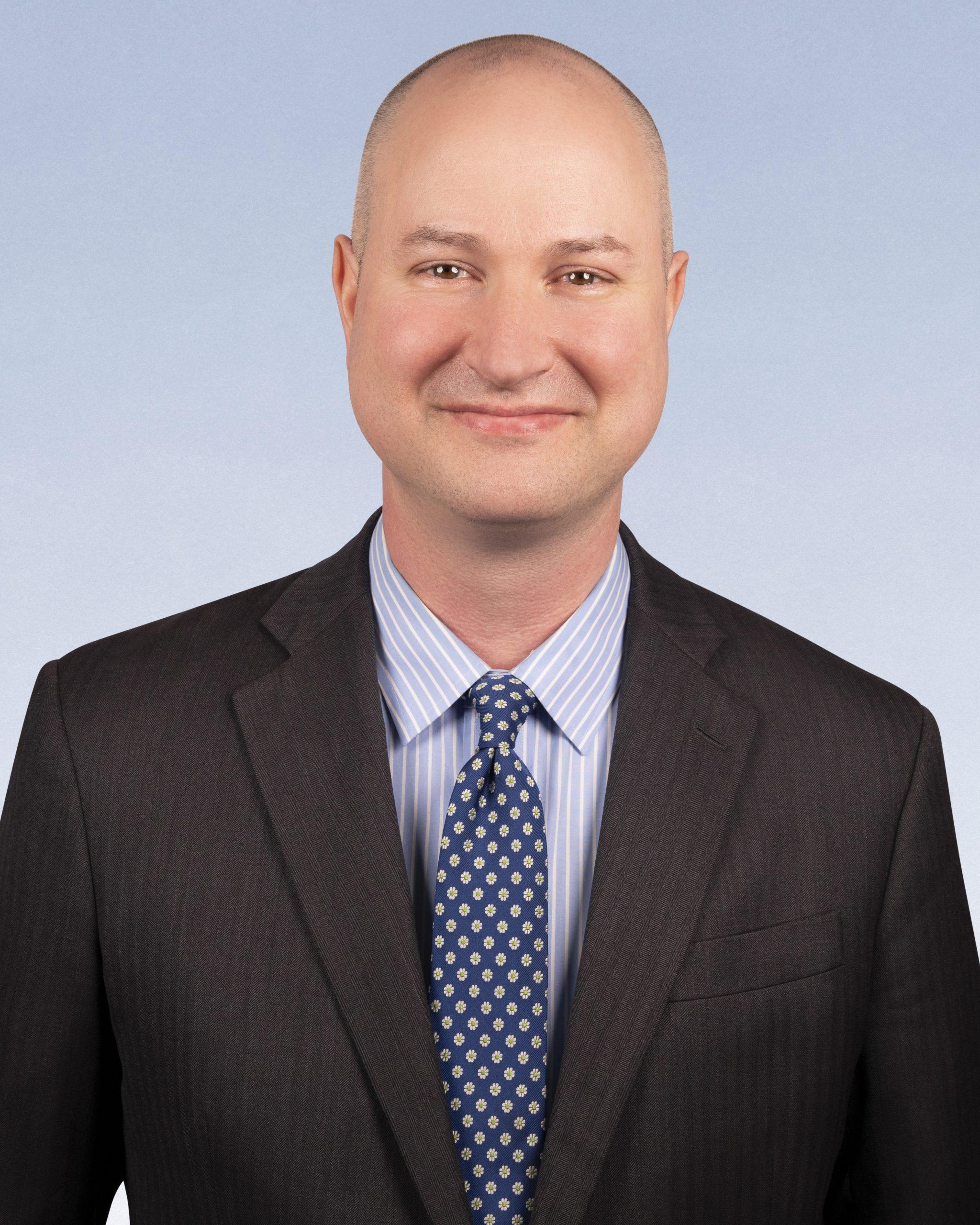 Kevin Pendergast